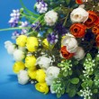Stock Photo: Decoration artificial flower