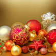 Christmas decoration — Stock Photo #31769831