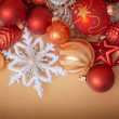 Christmas decoration — Stock Photo #31770095