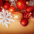 Christmas decoration — Stock Photo #31770257