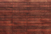 Brown wood plank wall — Stock Photo