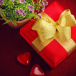 Valentine Card — Stockfoto #40159367