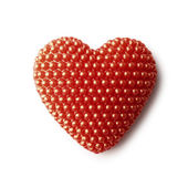 Red heart — Photo