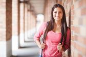 испаноязычное студент — Стоковое фото