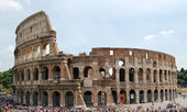 Colloseum — Stock Photo