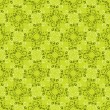 Royalty-Free Stock Imagen vectorial: Seamless floral pattern.