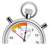 Sista minuten — Stockvektor