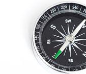 Black Compass — Stock Photo