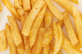 A pile of french fries — Stock fotografie