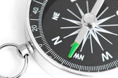 Black Compass — Stock Photo