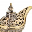 Aladdin magic lamp — Stockfoto