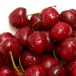 Cherry selection — Stock Photo #27473423