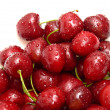 Cherry selection — Stock Photo #30000821