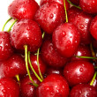 Cherry selection — Stockfoto #30507631