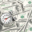 Time - money. Business concept — Stock Photo #30792667