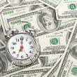 Time - money. Business concept — Stock Photo #32556483