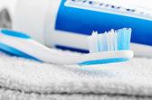 Toothpaste — Stock Photo