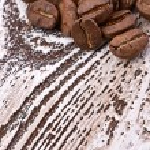 Coffee beans  — Stock Photo #34703695