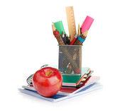学校の備品 — ストック写真