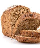 Whole grain bread — Stock Photo