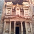 The  Petra — Stock Photo