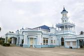 Sultan Ibrahim Jamek Mosque — Stock Photo