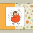 Baby Shower — Stock Vector #37727385