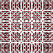 Seamless ethnic pattern — Stock Vector #37927351