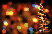 Christmas tree — Fotografia Stock