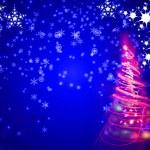 Christmas tree — Stock Photo #15734119