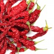 Red chili — Stock Photo #21248819
