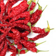 Red chili — Stock Photo
