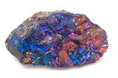 Chalcopyrite mineral — Stock Photo