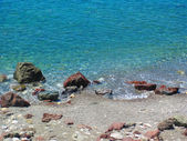 Greece sea  — Stock fotografie