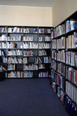 Small library  — Photo