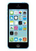 Apple iphone 5s black — Stock Photo