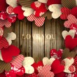 Royalty-Free Stock Immagine Vettoriale: Valentine Day background