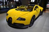 Bugatti — Foto Stock