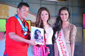Miss Daliao Miss Photogenic 2014 — Stock Photo