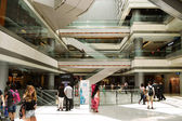 IFC Mall Of Hong Kong — Stock Photo