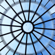 Skylight of the ceiling — Stock Photo