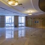 Hotel lobby — Stock Photo #18956533