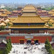 Stock Photo: Forbidden City,Beijing,China