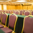 The spacious meeting room — Stock Photo #18962013