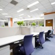Stock Photo: Modern office interior