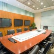 Modern office interior Boardroom — Stock Photo #18962937
