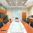 Modern office interior Boardroom — Stock Photo #18970199