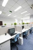 Luogo di lavoro ufficio — Foto Stock