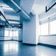 Royalty-Free Stock Photo: Empty office in the modern office building