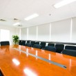 Modern office interior Boardroom — Stock Photo #23036584